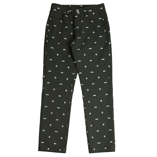 Symbol Chino Pants_Grey