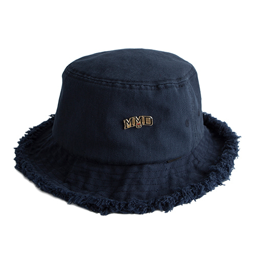 MMD Bucket Hat_Navy
