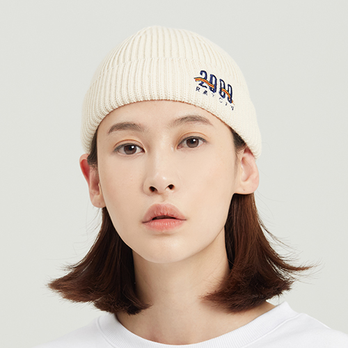 2009 Watch Cap_Oatmeal