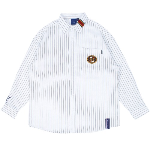 21C BOYS STRIPED SHIRT_WHITE