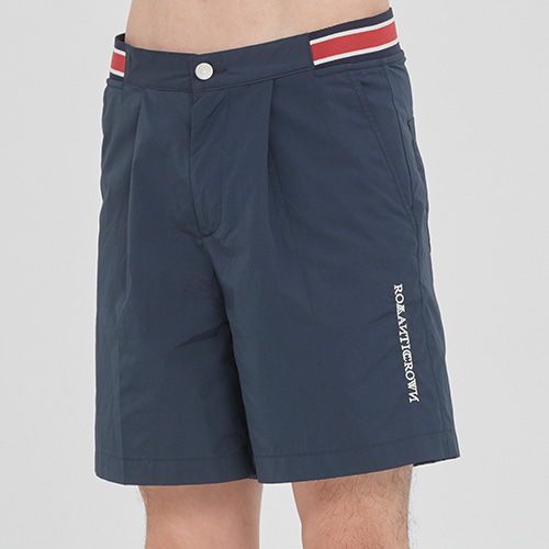 FRIDAY EASY SHORTS_NAVY