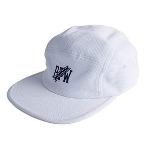 RTW Camp Cap_White