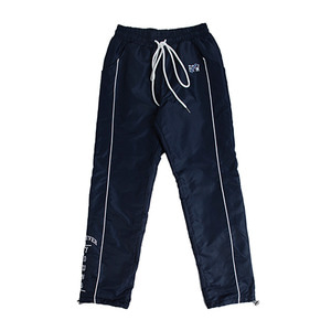 Crunch Piping Pants_Navy
