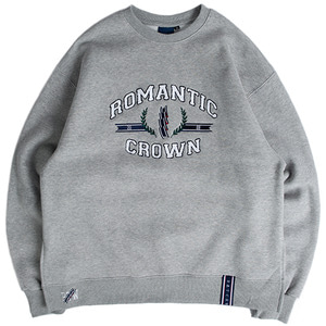 RMTC Sweat Shirt_Gray