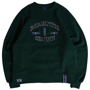 RMTC Sweat Shirt_Green