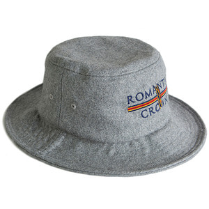 RMTC wool bucket hat_Gray