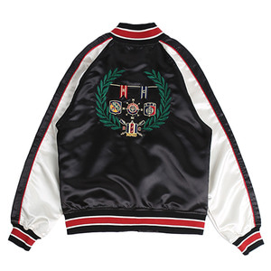 MMD Souvenir Jacket_Black