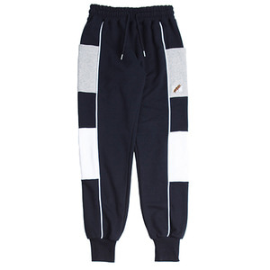 Retro Sweat Pants_Navy