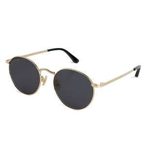 1977 Sunglasses_Gold