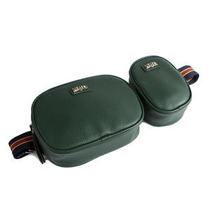 Peanut Bag Set_Green