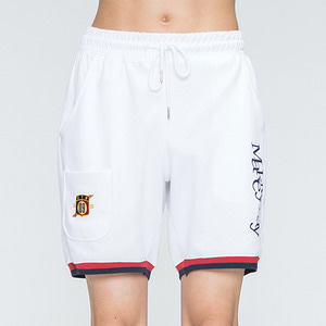 MMD Sweat Shorts_White