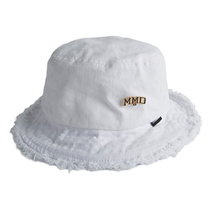 MMD Bucket Hat_White