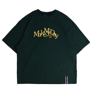 Make My Day T Shirts_Green