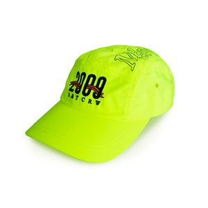 2009 Camp Cap_Lime