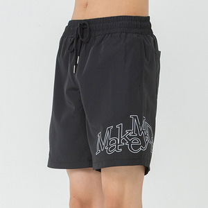 MMD Short_Black