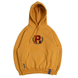 Classic RC Hoodie_Yellow
