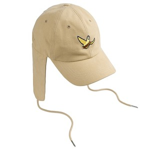[R.C X M.G]Flag GONZ Trooper Hat_Beige