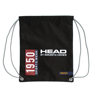 HEAD BY RMTC 1950 Shoe Bag_Black