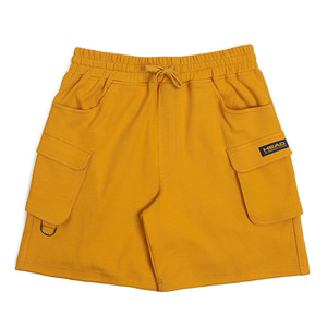 HEAD BY RMTC Half Pants_Yellow