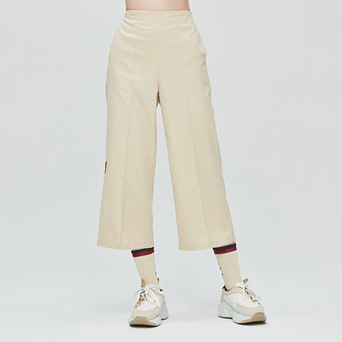 GNAC Cotton Pantalon_Beige
