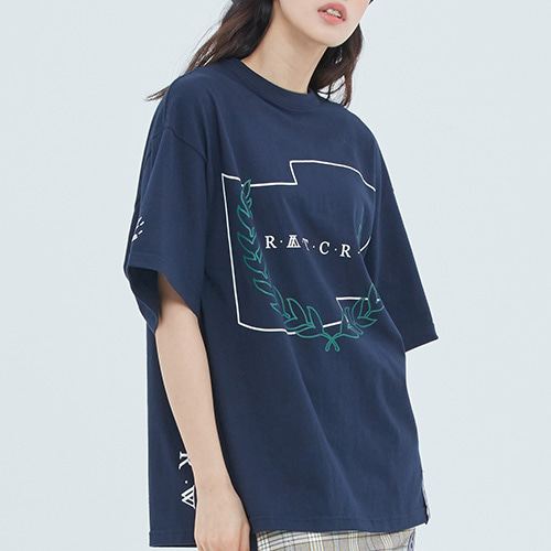 RMTCRW Inside T Shirt_Navy