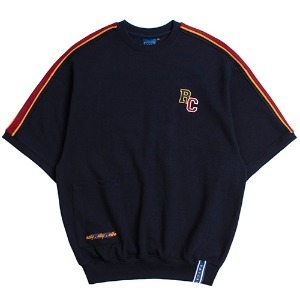 [1/29 예약발송]Shoulder Line RC Jersey_Navy