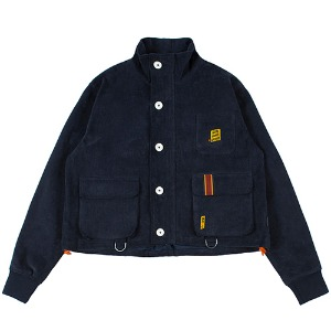GNAC MULTI POCKET JACKET_NAVY