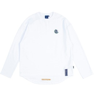 21C BOYS LONG SLEEVE_WHITE