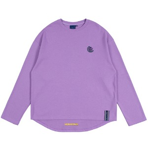 21C BOYS LONG SLEEVE_PURPLE
