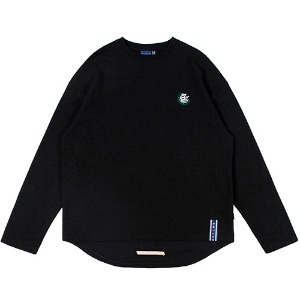 21C BOYS LONG SLEEVE_BLACK