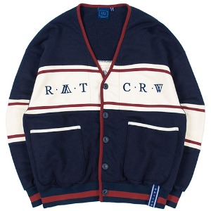 21C BOYS COTTON CARDIGAN_NAVY