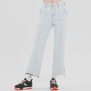 GNAC CUTTING PANTALON_LIGHT BLUE