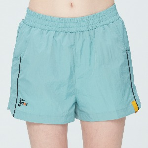 GNAC EASY BANDING SHORTS_LIGHT BLUE