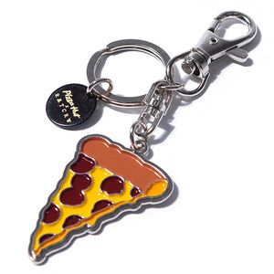 [PIZZAHUT X RMTCRW]PIZZA KEY RING