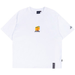 WINNER CROWN TEE_WHITE