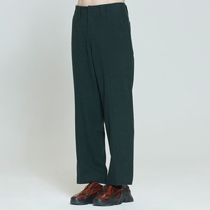 CLASSIC NEWS BOY PANTS_GREEN