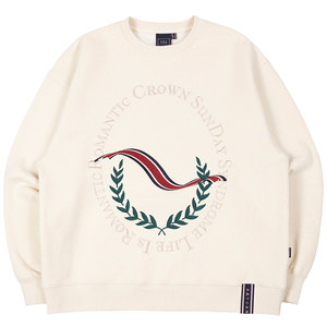 CEREMONY LAUREL SWEATSHIRT_OATMEAL